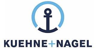 Logo Client Kuehne Nagel