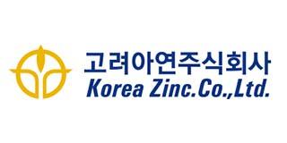 Logo Client Korea Zinc