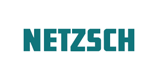 Logo Client Netzsch Manufacturing