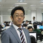 asai takashi Individual system - Mr. Nguyen Thanh Thong