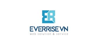 Logo Client Everrise VN