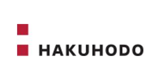 Logo Client Hakuhodo