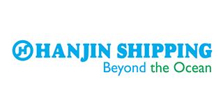 Logo Client Hanjin Shipping
