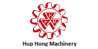Logo Client Hup Hong Machinery