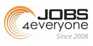 Logo Client Jobs 4veryone