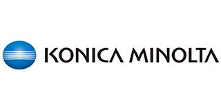Logo Client Konica Minolta
