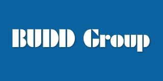Logo Client BUDD Group