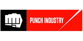 Logo Client Punch Intrustry