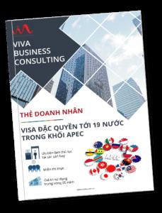 Điều kiện làm thẻ APEC