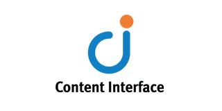 Logo Client Content Interface