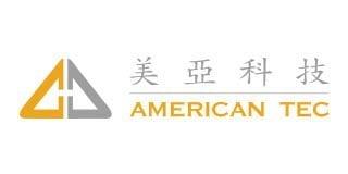 Logo Client American Tec