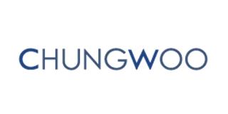 Logo Client Chungwoo