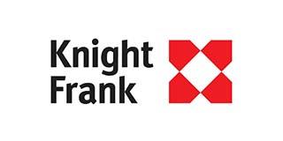 Logo Client Knight Frank