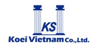 Logo Client Koei Vietnam