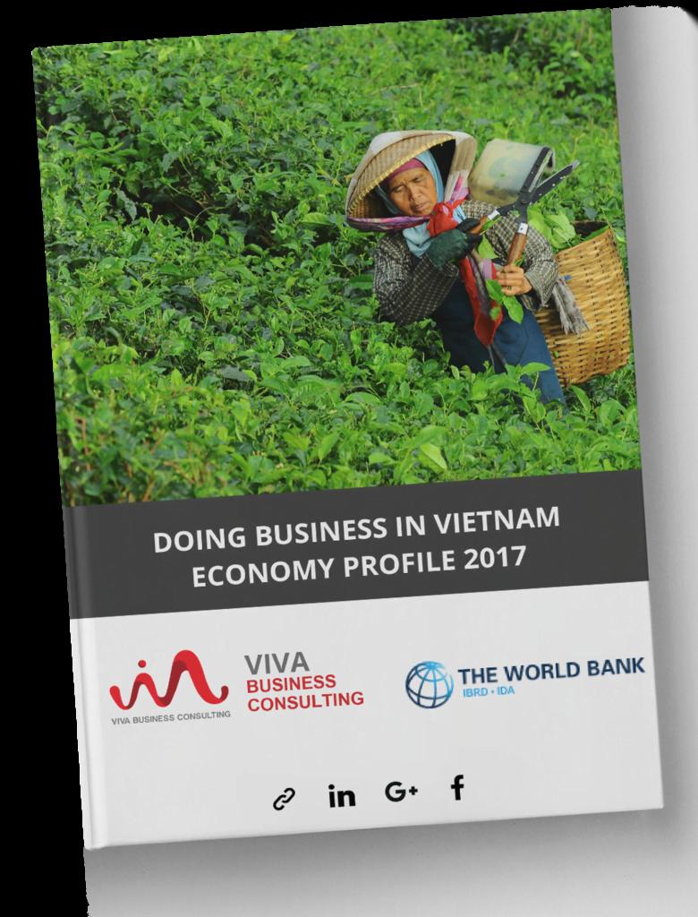 Doing business in Vietnam