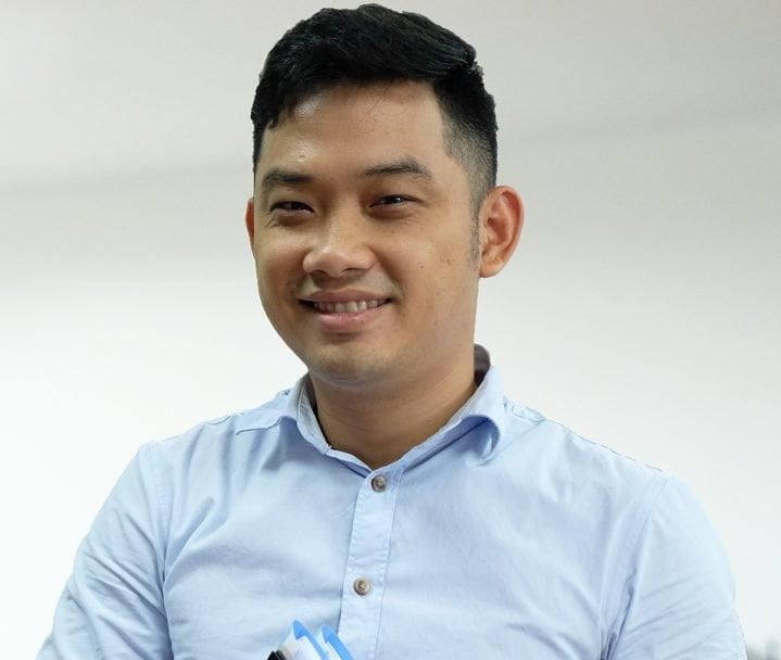 Mr Tai Nguyen