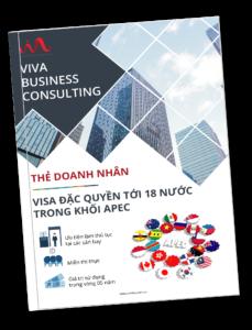 thẻ doanh nhân apec visa đặc quyền đến 19 nước
