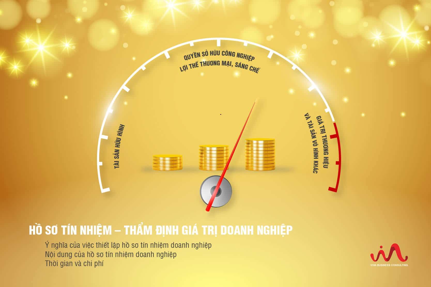 Hồ Sơ Tín Nhiệm Doanh Nghiệp - Commercial Credit Report
