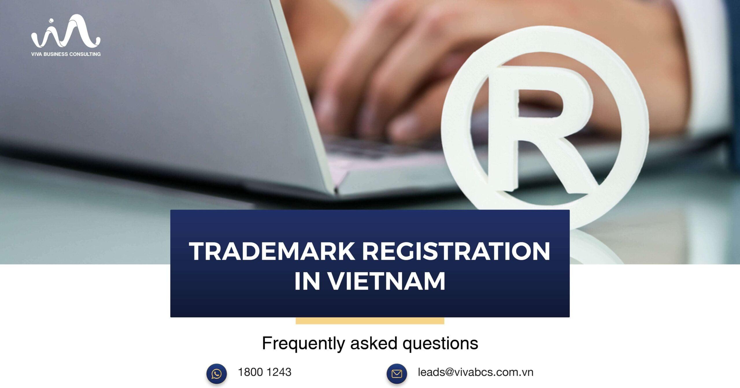 Trademark protection in Vietnam