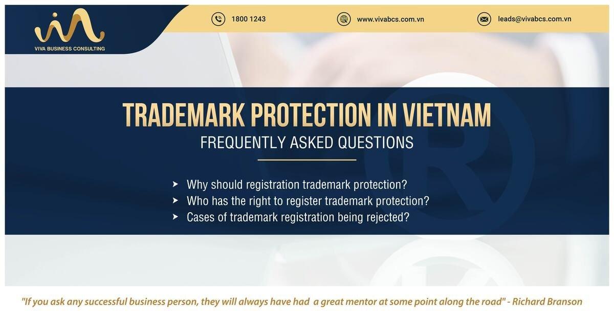 Trademark protection in Vietnam: FAQ