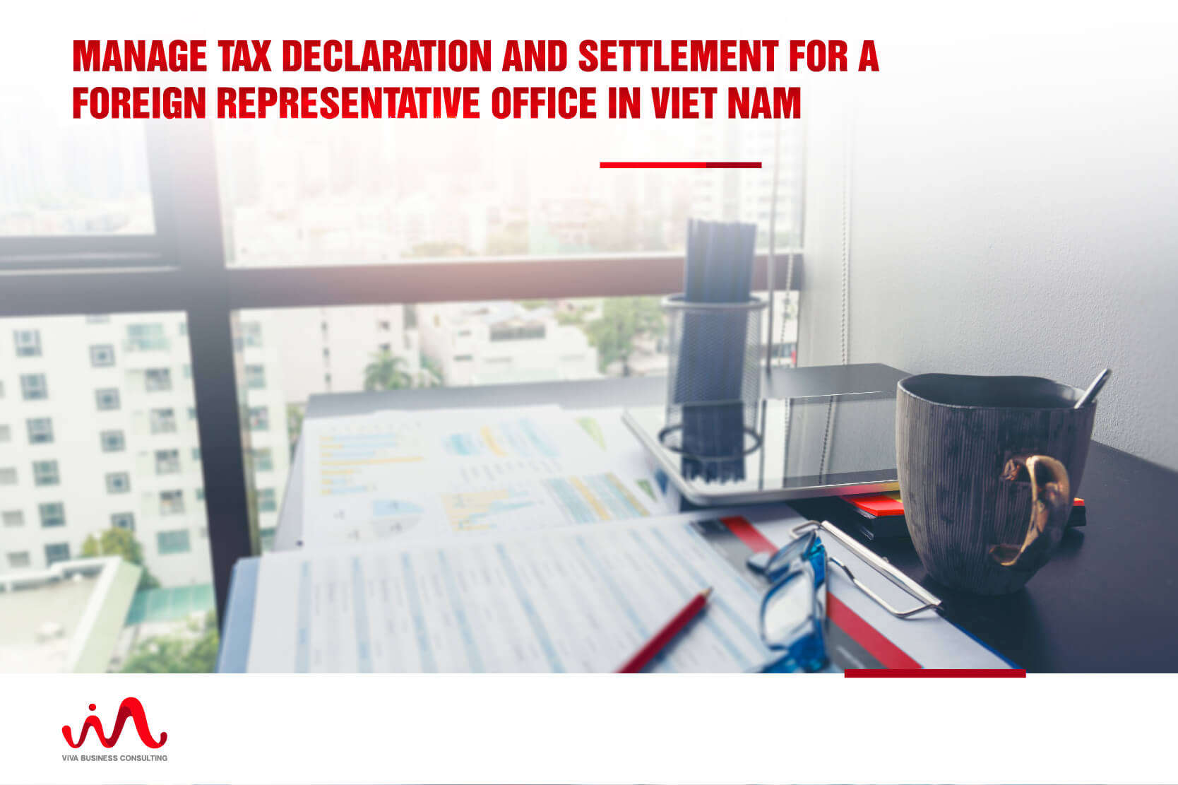Representative Office Tax Declaration