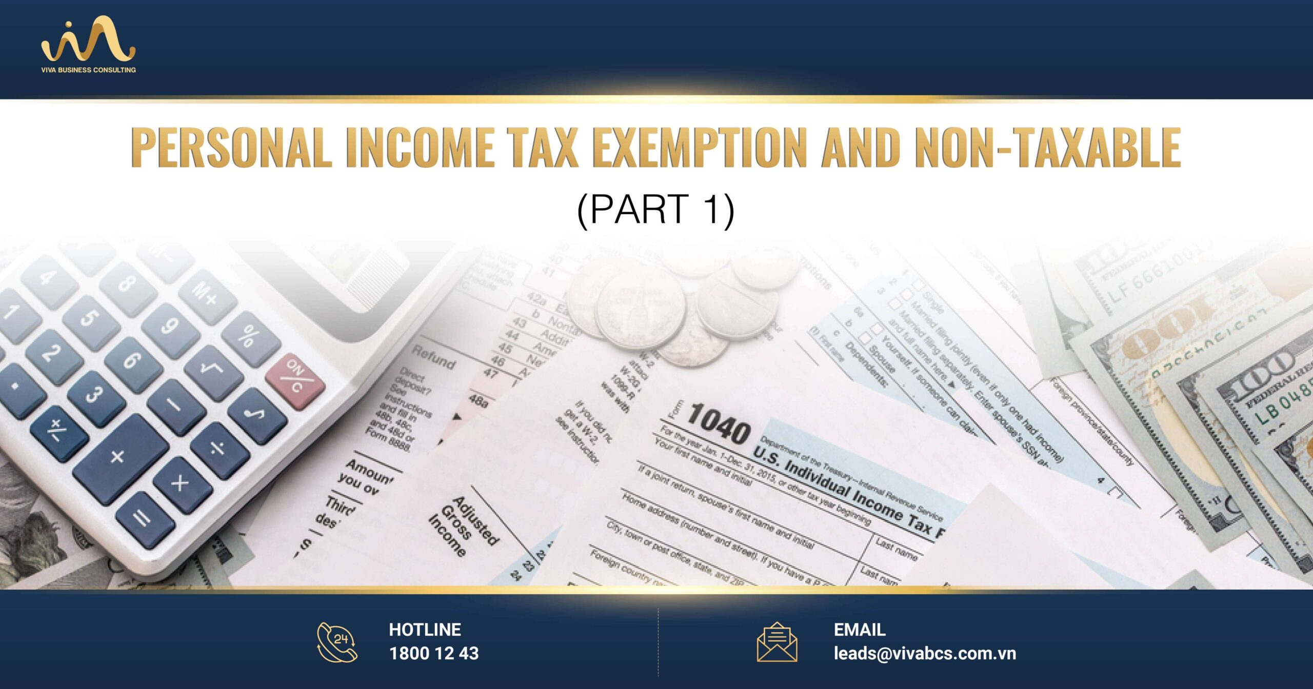 Non-taxable income