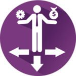 icon register logo