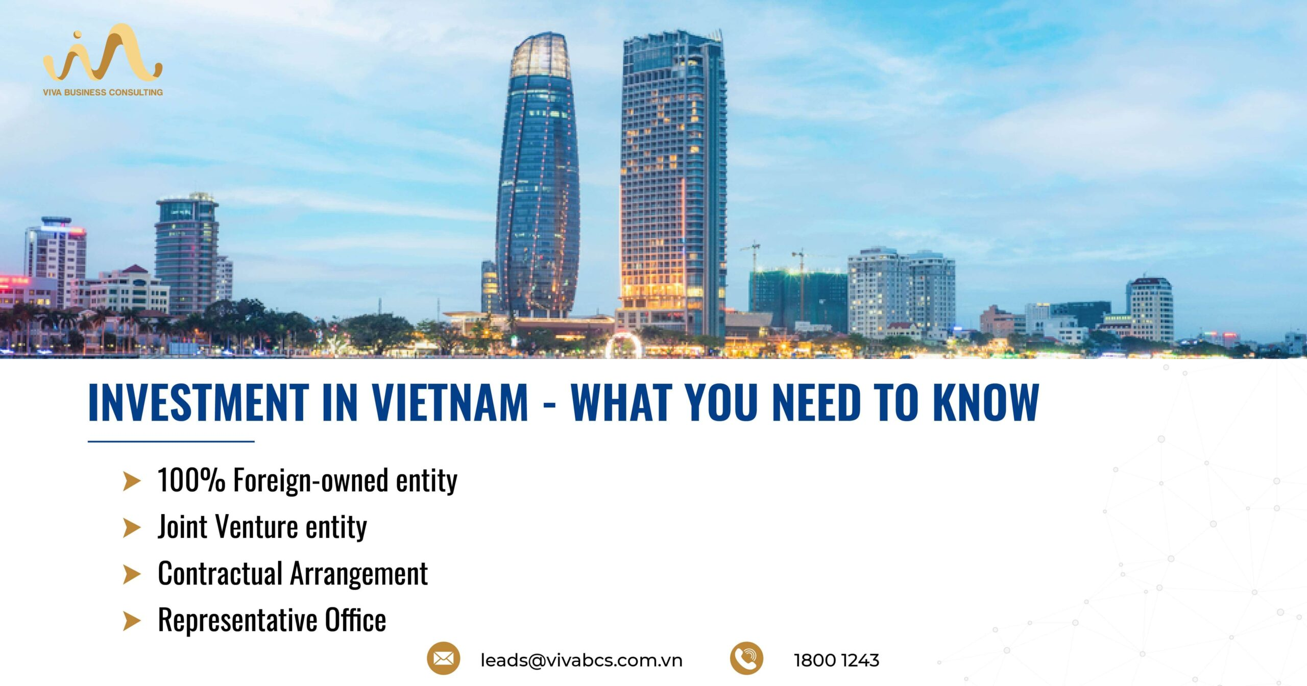 Foreign Investment In Vietnam