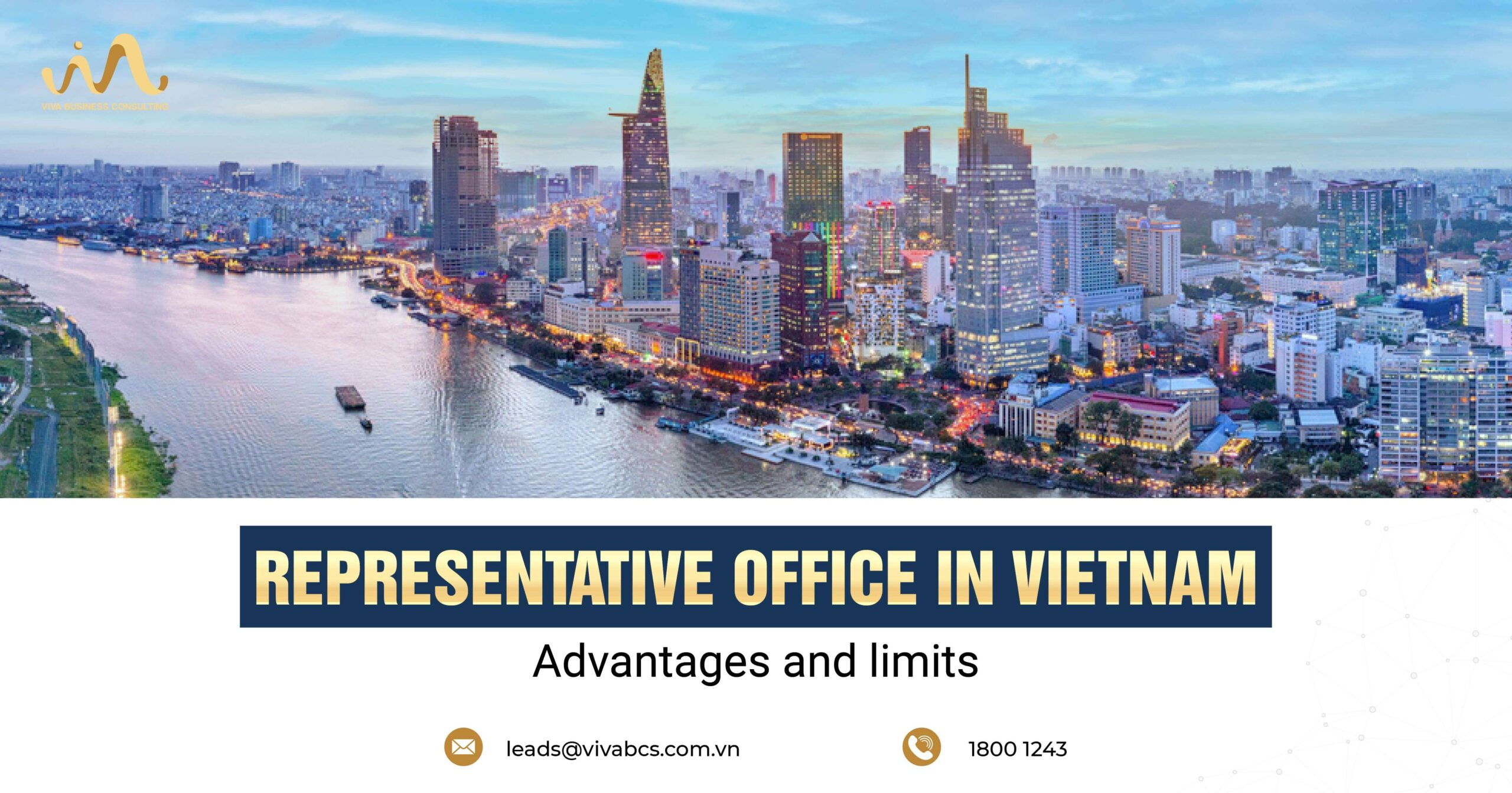 Representative Office In Vietnam - Typical Rights And Obligations