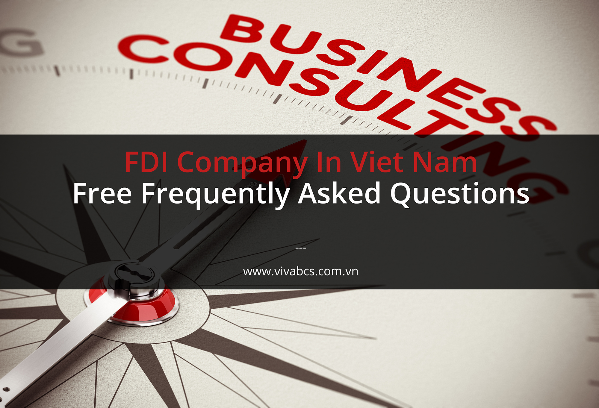 FDI Companies in Vietnam
