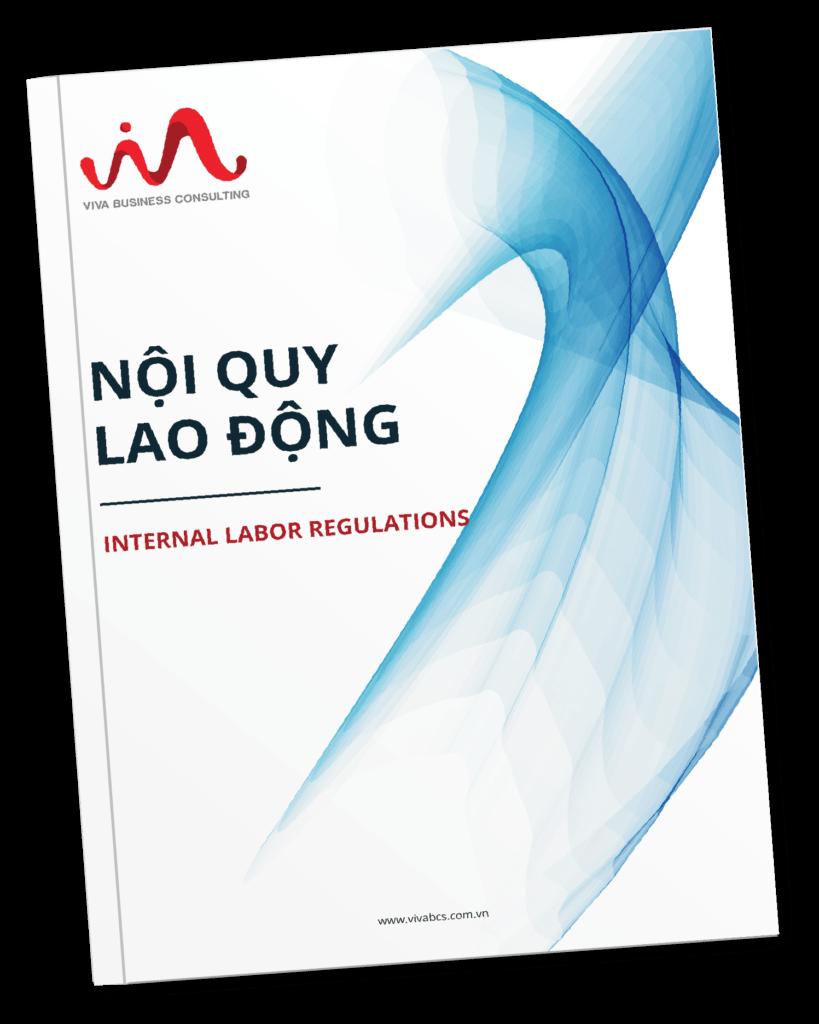 Sổ tay xây dựng nội quy lao động và quy tắc hành xử trong doanh nghiệp