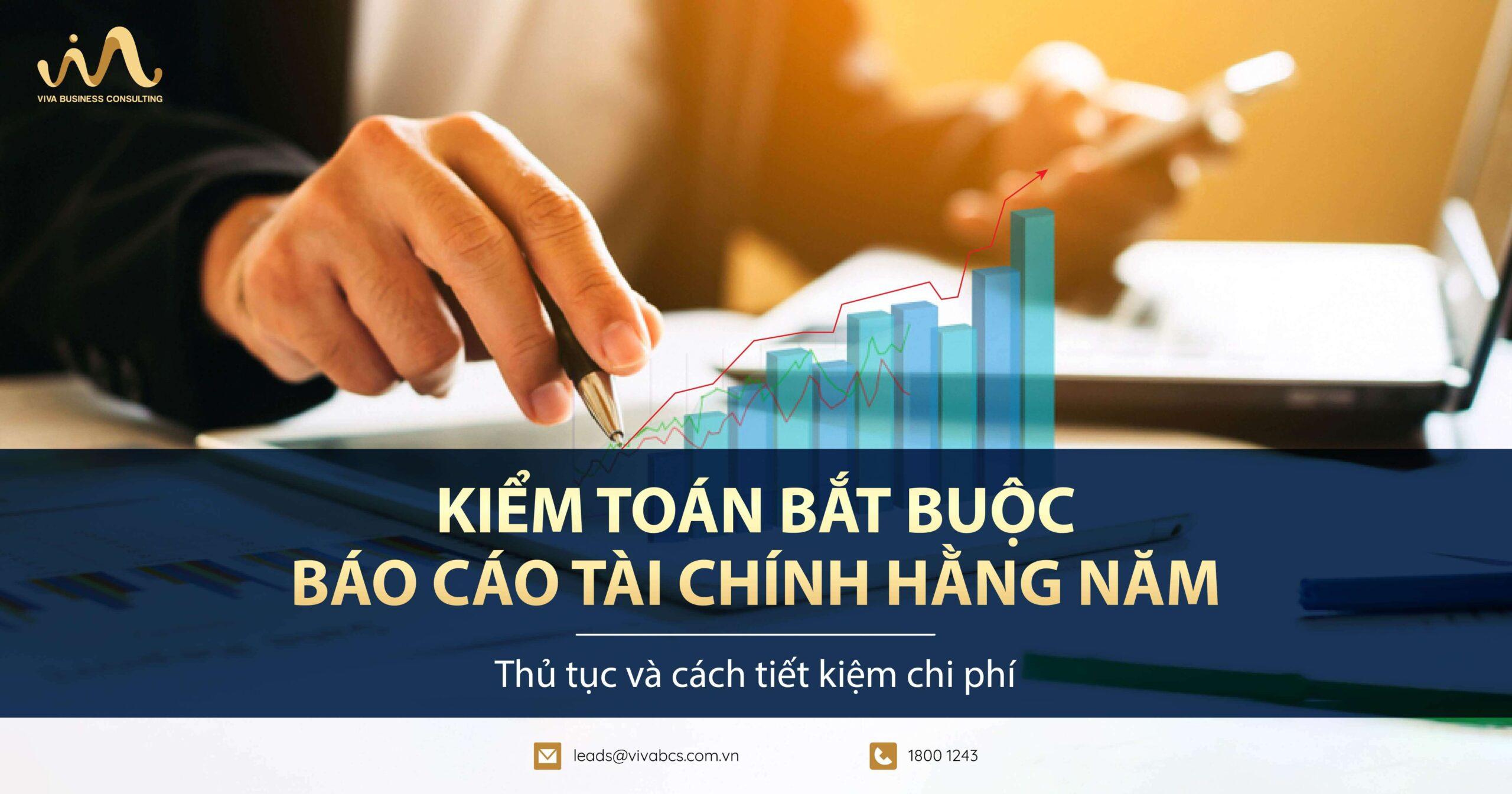 Kiểm toán báo cáo tài chính: lưu ý đối với công ty FDI