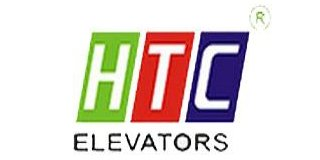 Logo Client HTC Elevators