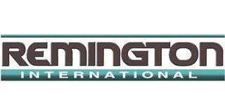 Logo Client Remington International