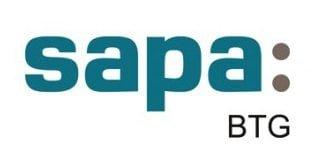 Logo Client Sapa BTG