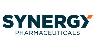 Logo Client Synergy Pharmaceuticals