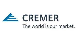 Logo Client Cremer