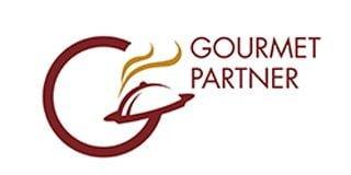Logo Client Gourmet Partner