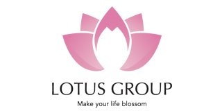 Logo Client Lotus Group