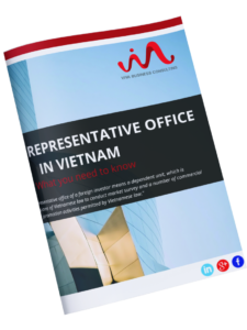 representative office in vietnam handbook so tay van phong dai dien nuoc ngoai