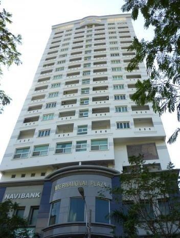 International Plaza - New office of VIVA BCS