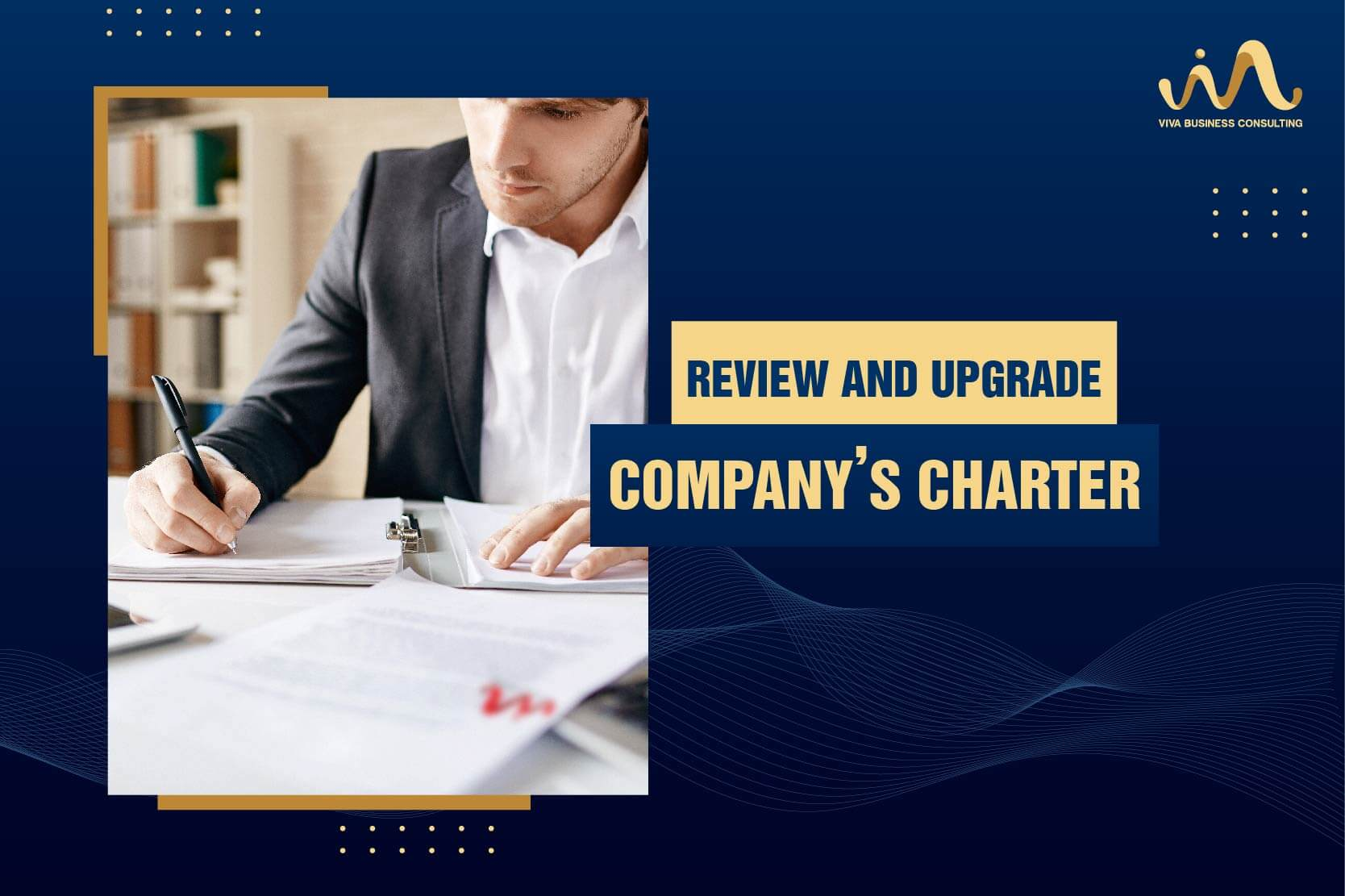 Doing Business In Vietnam: Company Charter