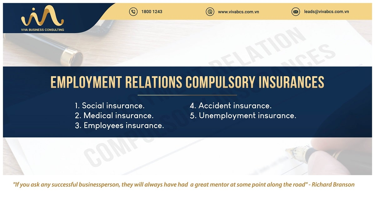 Compulsory insurance for foreigners in Vietnam