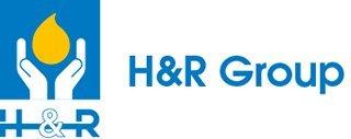 Logo Client H&R Group