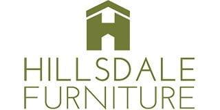 Logo Client Hillsdale Furniture