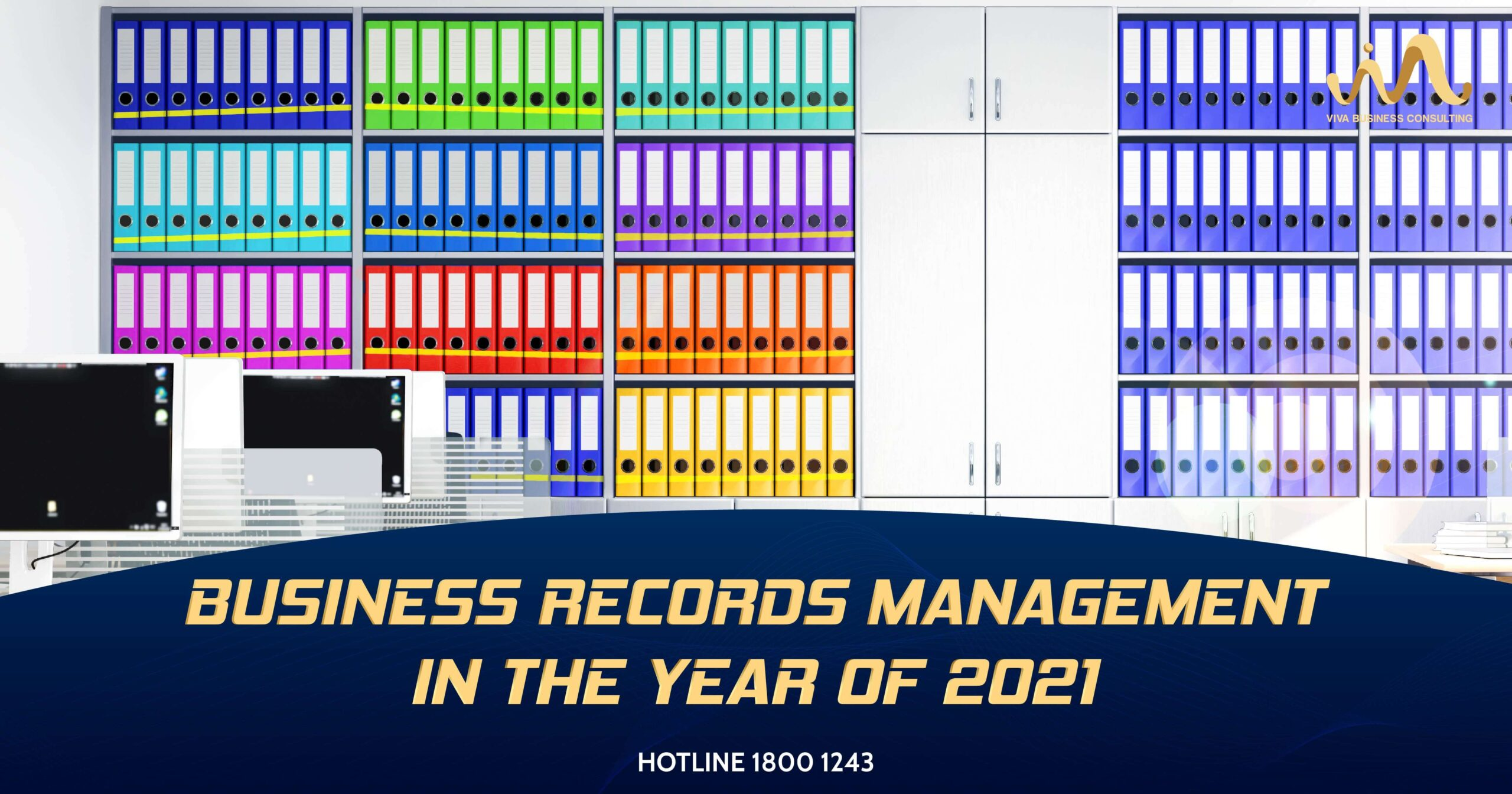 Business Records Management