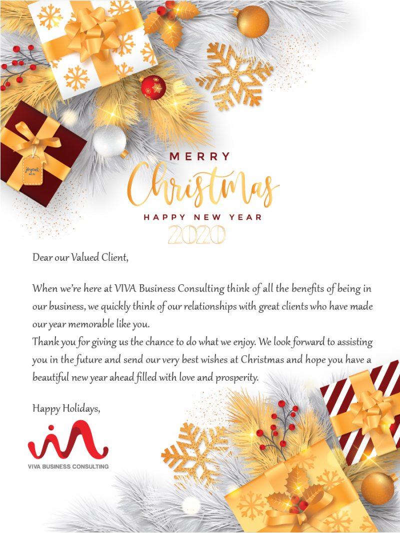 Banner Christmas Card 2020 EN