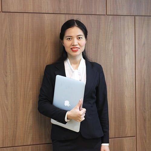 MS. HONG LUU (ROSE)