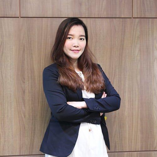 MS. HANH LY (ALYSSA)