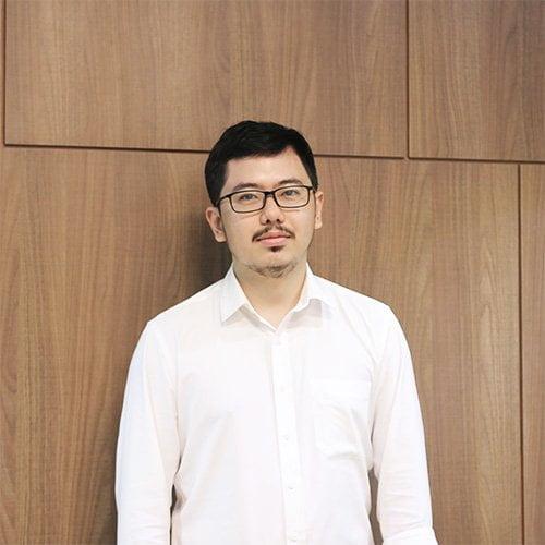 MR. TRUNG TONG (JASON)